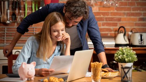 La tecnologia che ci aiuta a gestire il bilancio familiare