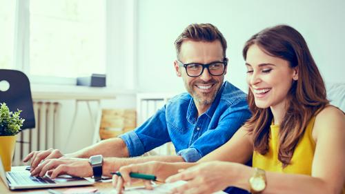 Decisioni finanziarie, manuale d'istruzioni per la coppia