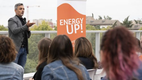 Energici e produttivi sul lavoro