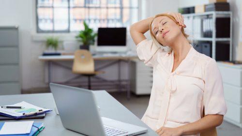 Mal di schiena: perchè capita e come porvi rimedio