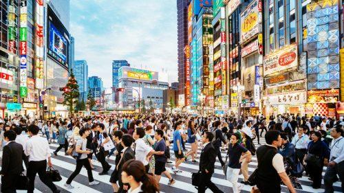 Viaggio nelle megalopoli, le città del futuro