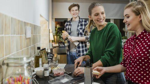 Studenti fuori sede: 7 app per risparmiare e vivere meglio