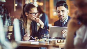 Buoni pasto come benefit aziendale: come e dove utilizzarli