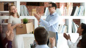 Exit strategy: come lasciare un lavoro senza traumi