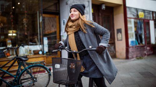 Le migliori app per i ciclisti urbani