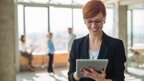 Le cinque professioni più richieste nel 2020