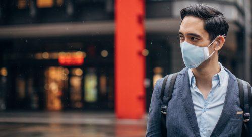 Il coronavirus getta ombre cinesi sulla crescita globale
