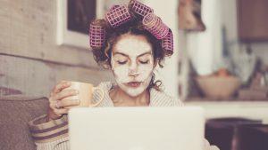 Lavori da casa? Reinventa il tuo spazio domestico