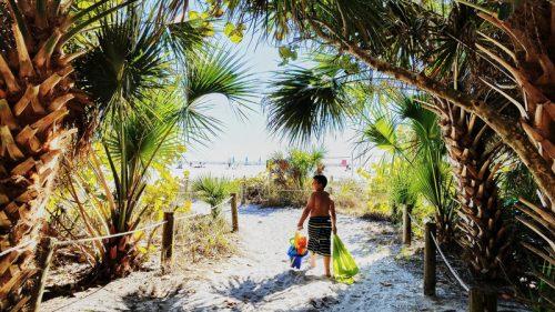 Vai al mare? Prenota il tuo posto in spiaggia con l'app