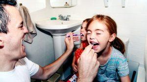 Le app delle buone abitudini per la tua salute (e quella dei tuoi figli)