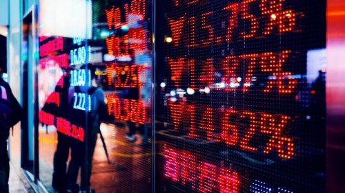 Wall Street, il comparto tech ha esaurito l'energia?