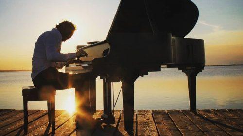 Il viaggio del Pianista Fuori Posto