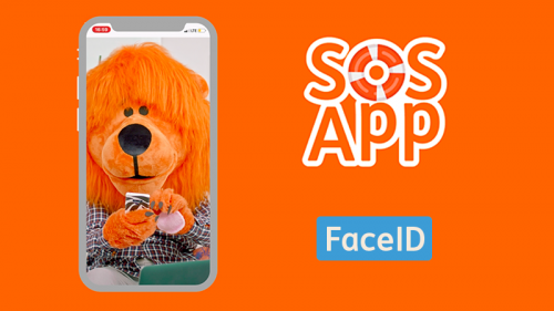 #SOSApp: come impostare il Face ID