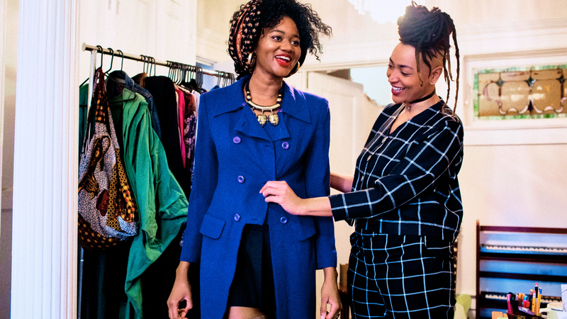 6 app per creare i tuoi outfit