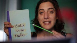 La scrittura come cura: la lezione di Miriam Previati