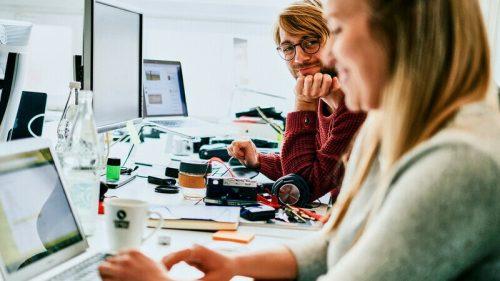 Le 6 professioni digitali più richieste nel 2021