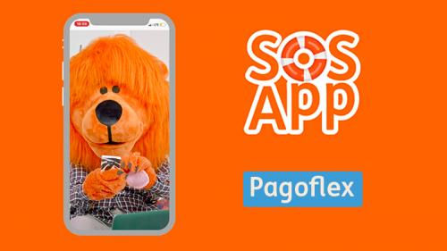 #SOSApp: come attivare e gestire Pagoflex